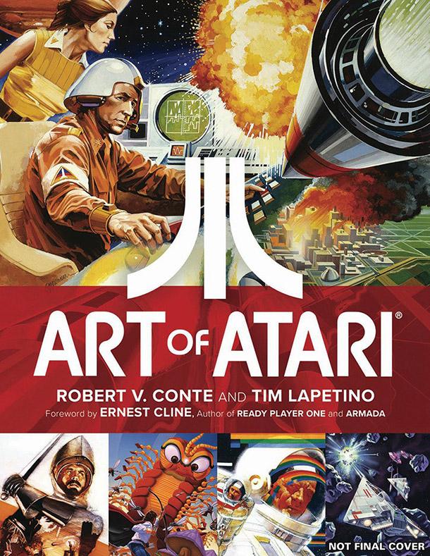 ArtofAtari