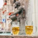 Fonte de cerveja será inaugurada na Eslovênia