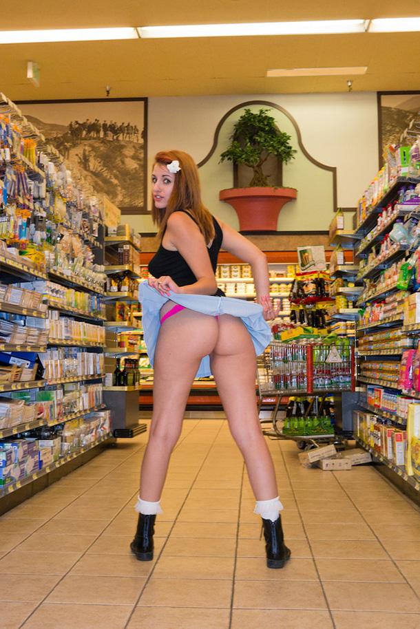 Se os corredores do supermercado falassem (19)