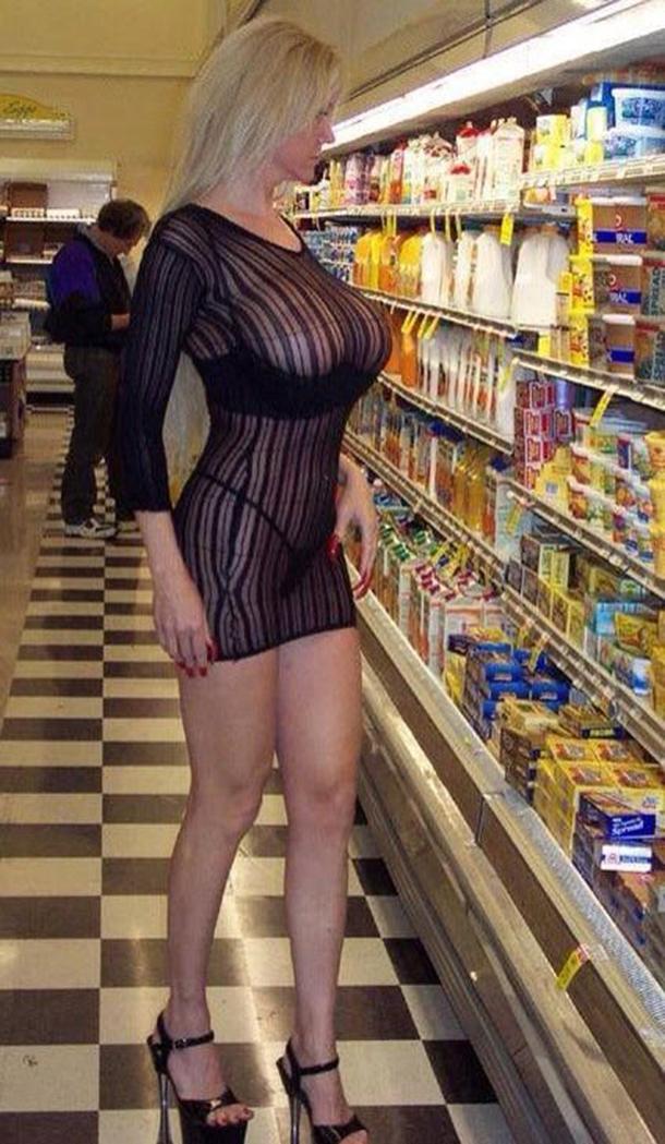 Se os corredores do supermercado falassem (2)