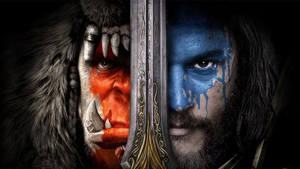 Warcraft - O Primeiro Encontro de Dois Mundos (5)