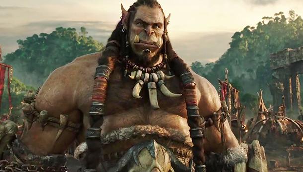 Warcraft - O Primeiro Encontro de Dois Mundos (6)