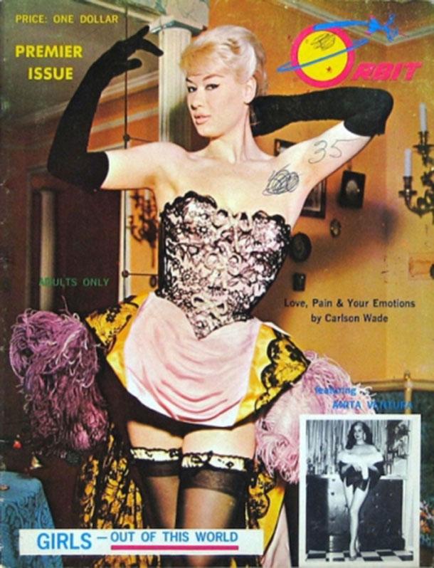 Como eram as revistas adultas na decada de 60 (6)