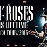 9  festivais e shows de rock que vão agitar o Brasil até o final do ano