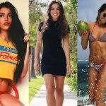 10 modelos brasileiras que deixam qualquer homem apaixonado