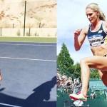 8 atletas que estão deixando as olimpíadas mais bonita de se ver