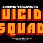 Como seria se Esquadrão Suicida fosse dirigido por Tarantino