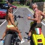 Gianluca Vacchi, o milionário de 50 anos que é sucesso no Instagram