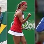 11 mulheres que fizeram história nos Jogos Olímpicos Rio 2016