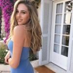 Sophia Rose: você pediria a filha do Stallone em casamento
