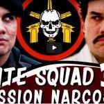 Capitão Nascimento enfrenta Pablo Escobar em trailer. Quem levaria a melhor?