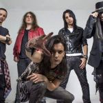 Sioux 66: Conheça a banda que vai abrir o show do Aerosmith em São Paulo
