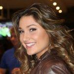 Sasha Meneghel, a princesinha do Brasil, cresceu e está um mulherão