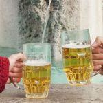 Saiba como funciona a fonte de cerveja pública na Eslovênia