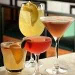 4 receitas de drinks com vinho para fazer no verão