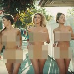 Blink 182 recria o clipe de What's my age again com modelos nuas