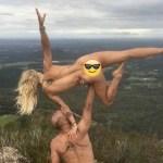Australianos provam que são orgulhosos de seus corpos e tiram fotos nuas