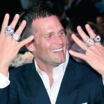 Tom Brady é a história de uma lenda sendo escrita diante de nossos olhos