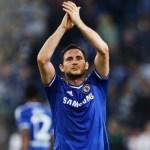 """""""Quase volante"""", Lampard encerra carreira como o homem com mais gols pelo Chelsea"""