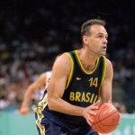 Oscar Schmidt será homenageado pela NBA no All Star Game deste ano; veja o vídeo