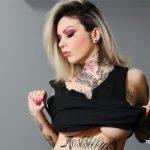 A Testosterona Girl Tatiane Camilo em vídeo vai animar a sua semana