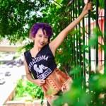 Testosterona Girl: Miyuki Tachibana