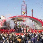 Ferrari inaugura novo parque de diversões: Ferrari Land