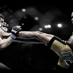 Anderson Silva e Vitor Belfort podem fazer revanche no UFC 212