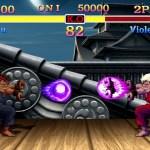 Ultra Street Fighter II tem novos personagens e promete novidades