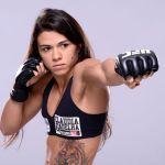 Cláudia Gadelha, a brasileira que não brinca no octógono venceu mais uma