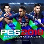 Konami libera primeiro teaser de PES 2018 com Barcelona na capa