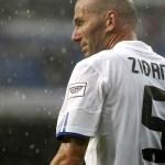 Parece que foi ontem! Ha 15 anos, Zidane marcava de voleio na final da Champions