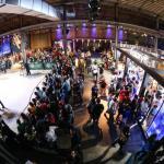 NBA apresenta espaço inédito em São Paulo para fãs durante as finais