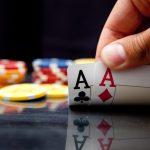 Poker é mesmo um jogo de sorte, se falarmos sobre curto prazo