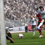 Corinthians e Flamengo não estarão oficialmente em Fifa 18