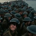 Dunkirk, a experiência máxima da guerra pelas mãos de Christopher Nolan