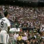 Há exatos oito anos, CR7 se apresentava ao Real Madrid diante de 80 mil pessoas