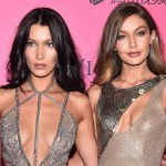 Gigi e Bella Hadid - as irmãs modelo da Victoria's Secret