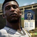 Para a EA Sports, Pelé é mais jogador que Maradona
