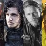 Descubra qual personagem de série você seria