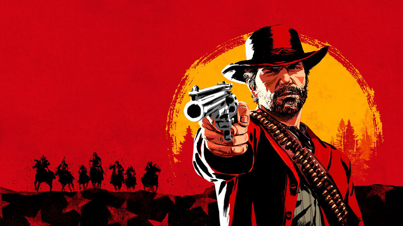 Red Dead Remdeption 2