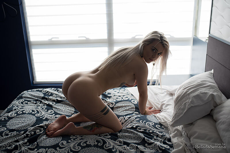 Barbara Steil Bella da Semana