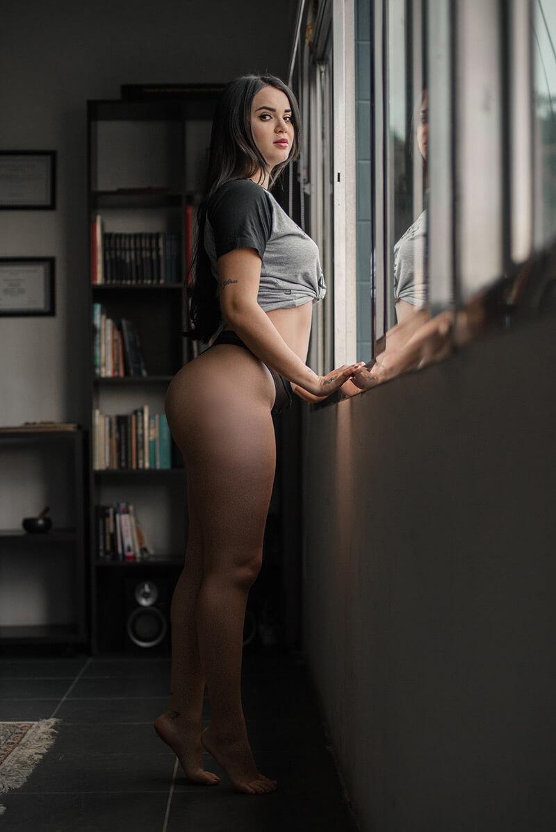 Rosana Lima Testosterona Girls 5