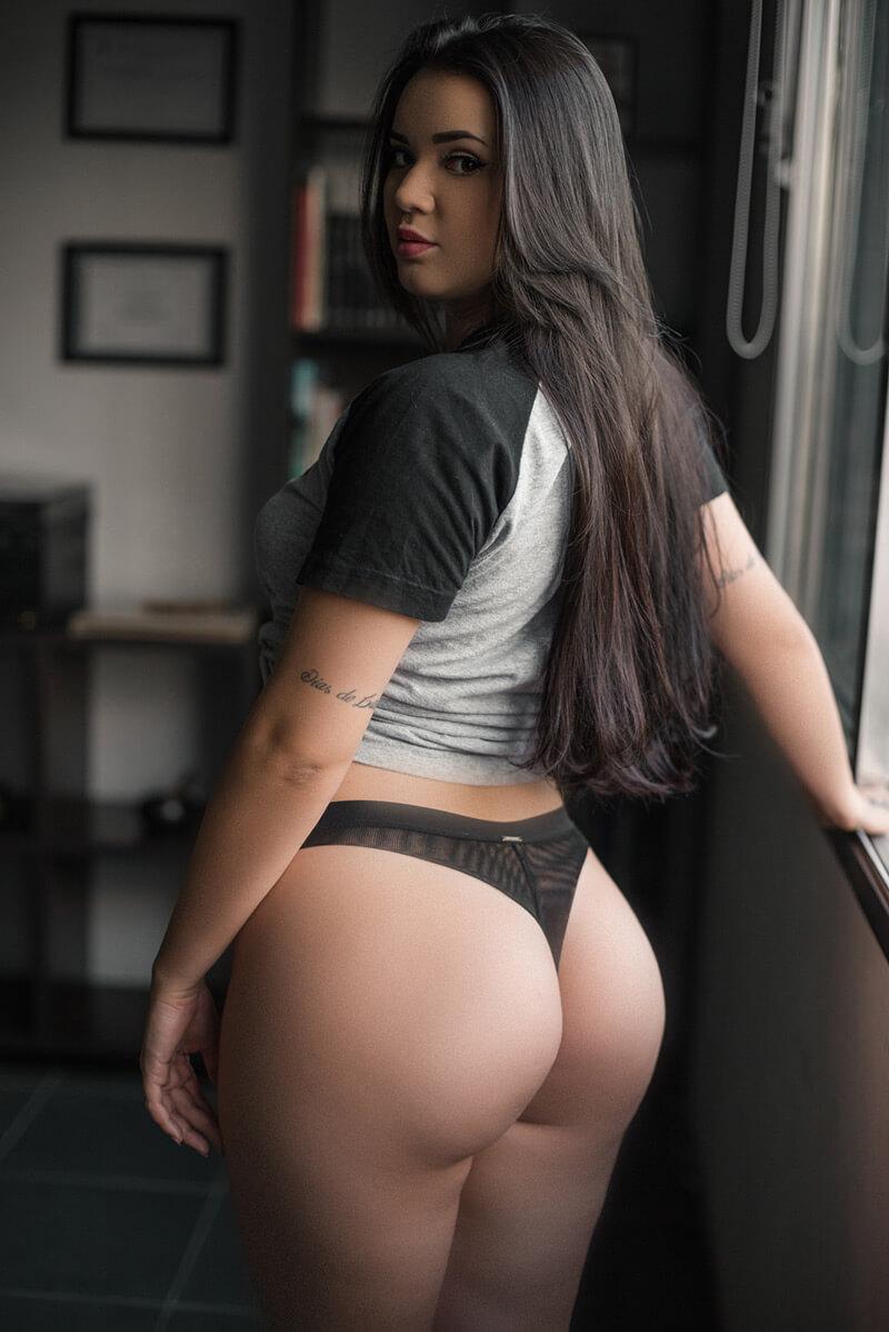 Rosana Lima Testosterona Girls 7