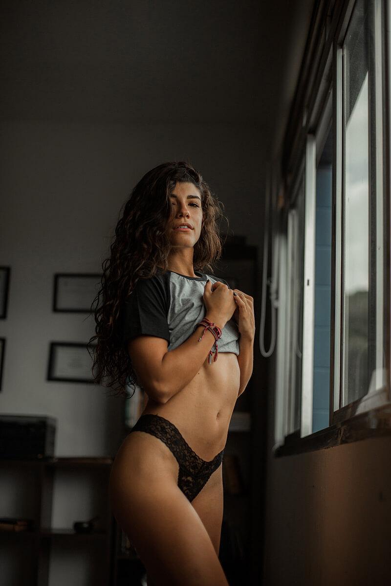 Carol Batata Testosterona Girls 1