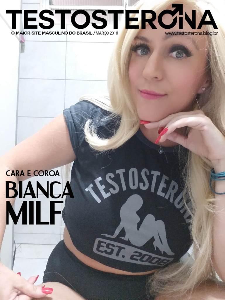 Bianca Milf 40tona