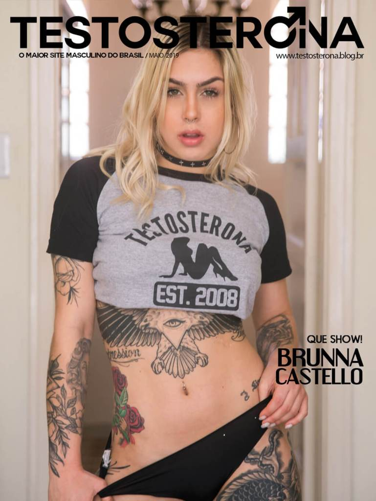 Brunna Castello