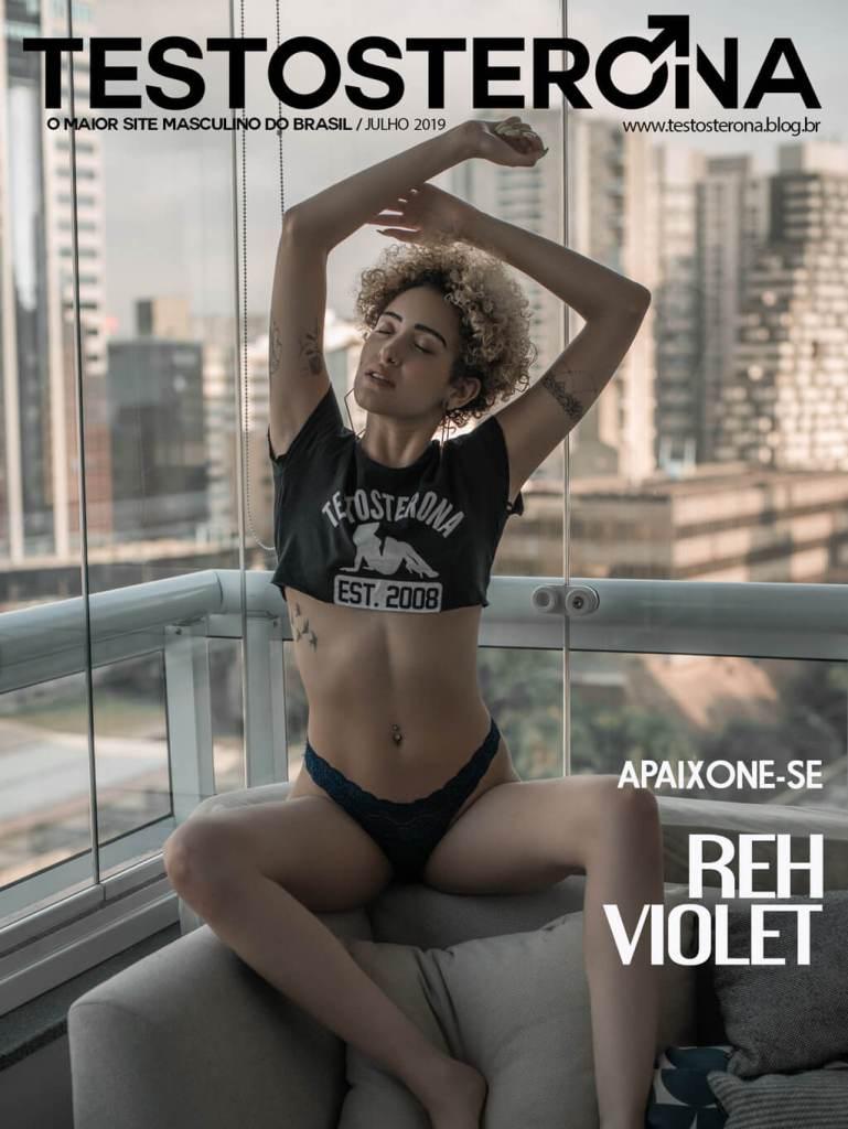 Reh Violet