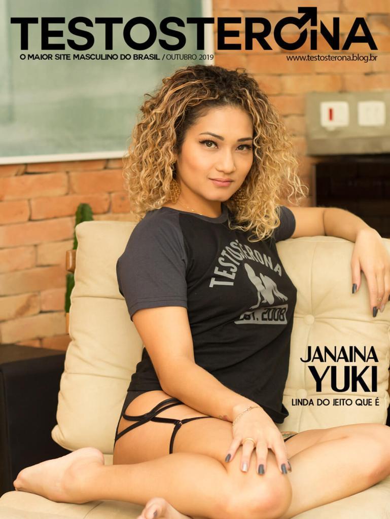 Janaina Yuki