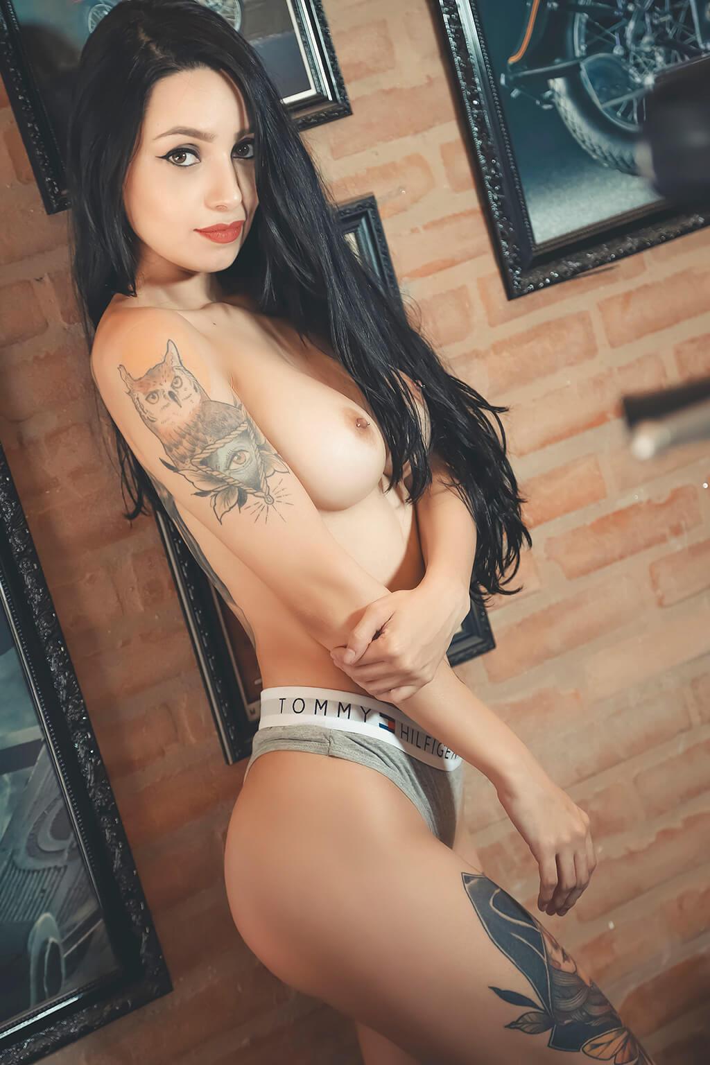 Ivy Denali